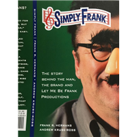 Simply Frank by Frank Hermans and Andrew Kruse-Ross