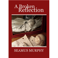 A Broken Reflection by Seamus Murphy