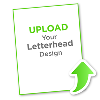 Upload Your Letterhead
